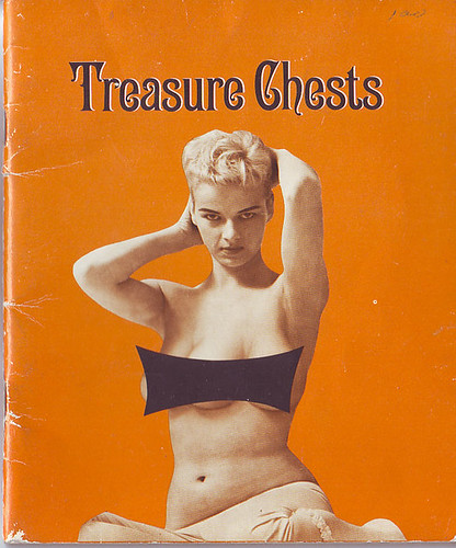 treasure chests (portada, 1968)