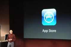 Developers and Consumers Get Ready for Apple's iPhone App Store