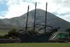 Ireland's national famine memorial