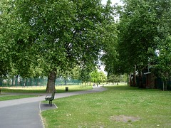 Picture of Canning Town Recreation Ground