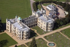 Audley End Mansion (raynard_the_fox) Tags: end mansion arial audley