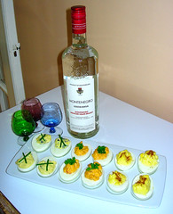 Devilled Eggs for Serbs