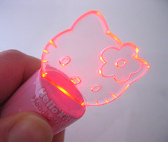 Hello Kitty Lollipop II