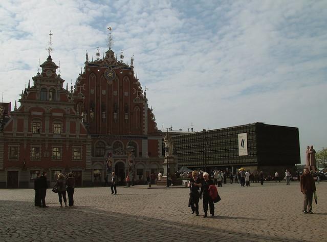 Riga Square