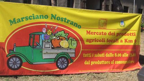 Marsciano Market