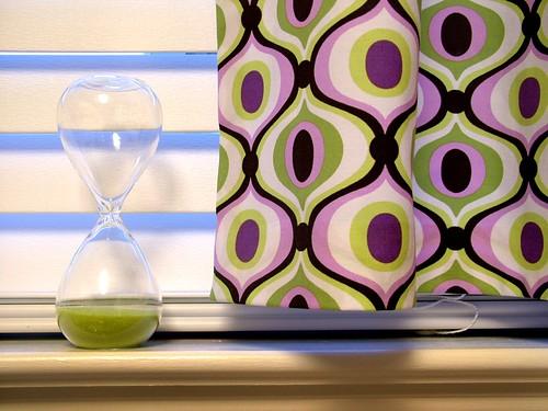 15 Minute Glass