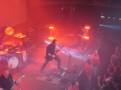 IMG_6397 (slavelle) Tags: music metal concert baltimore adultswim dethklok metalocalypse