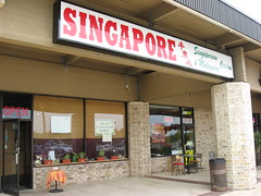 Singapore: Exterior