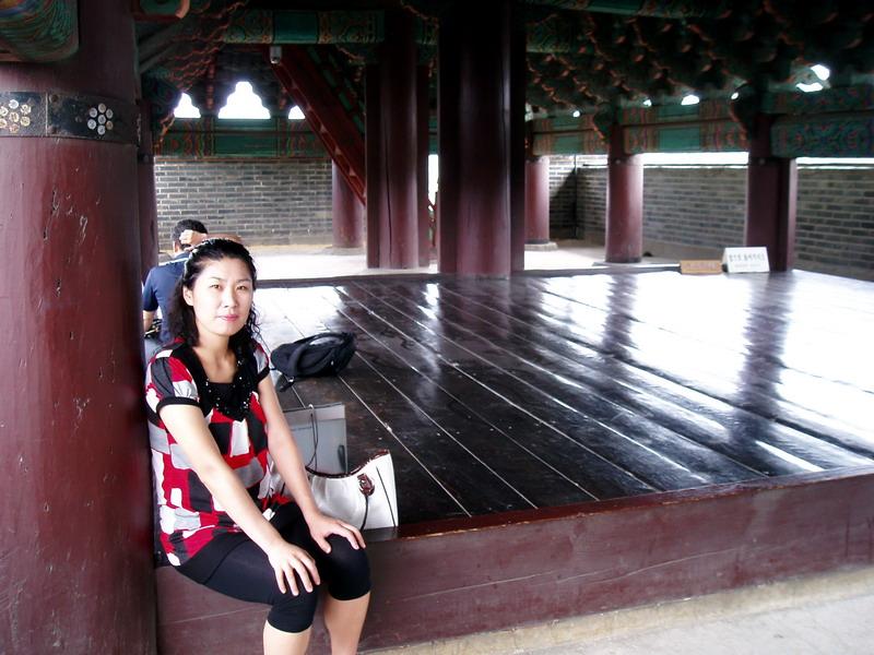 Suwon Fortress(2)