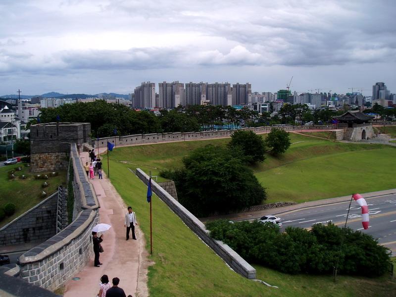 Suwon Fortress(3)