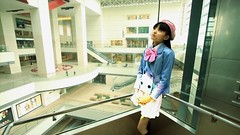 可憐Girl's 「Over the Future」015