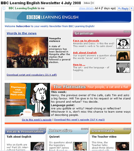 """BBC_LearningEnglish02 by friendsofarnon, on Flickr"""