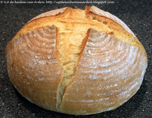 Semolinabrood