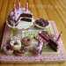 Miniature Food and My Birthday Cake