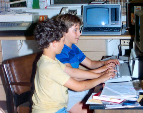 Heathkit H-89 Computer