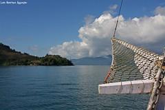 Rumo à Ilha Grande (Luiz Henrique Assunção) Tags: riodejaneiro canon eos ilhagrande 40d licassuncao