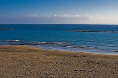 Beach #4 (michaelgrohe) Tags: ocean sea vacation costa holiday beach island meer kanaren canarias atlantic tenerife teneriffa riu inseln adeje