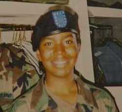 Suicide or murder in the death of Pfc. LaVena Johnson? The family of this soldier, found dead in Iraq during 2005, claims that she may have been raped, murdered and had acid poured over her body to destroy DNA evidence. The incident has been covered up. by Pan-African News Wire File Photos