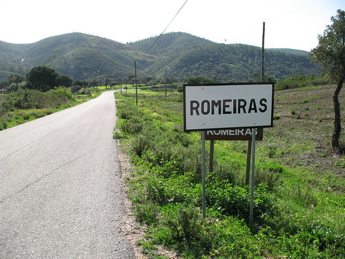 Romeiras