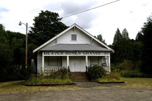 Local Grange