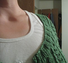 Smooth bind off