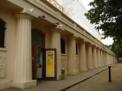 Picture of Institute Of Contemporary Arts