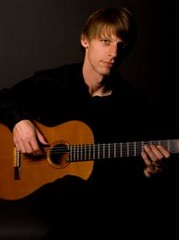 Rob Szajkowski - Classical/Flamenco Guitarist