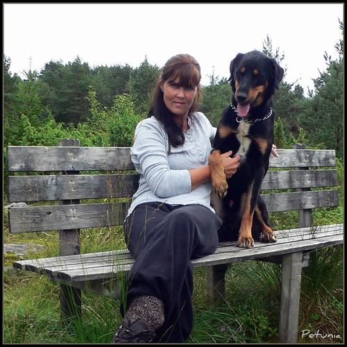 Jølle og Petunia