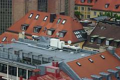 Munich Mnchen Toits 14 Clim (paspog) Tags: munich mnchen roofs toits