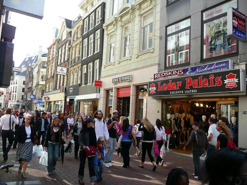 Top Hotels Amsterdam Zentrum