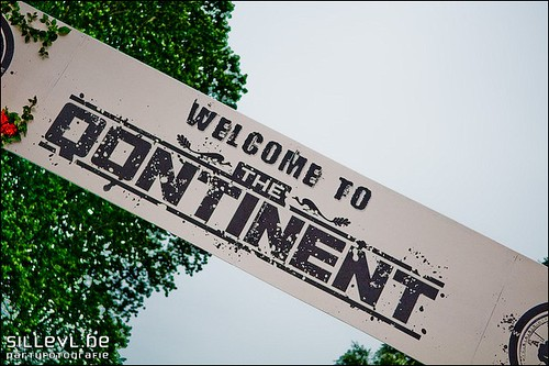 Qontinent by you.