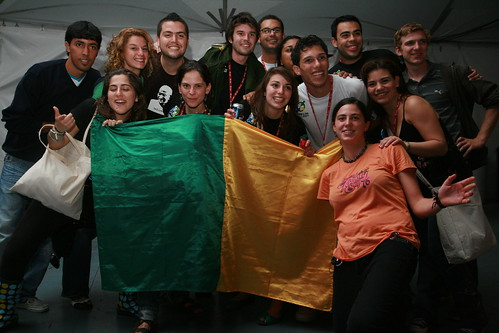 World Youth Congress 2008