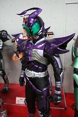 Masked Rider Sasword