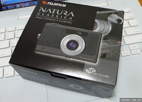 Fujifilm Natura Classica