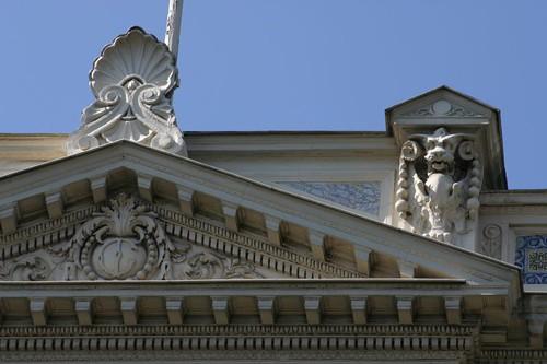 Palacio Cousiño, Santiago - Chile