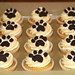 Paw Cupcakes
