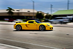 Carrera GT (F1Photography.net) Tags: ford rss gt rs gt3 fgt cgt