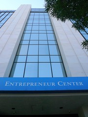 Entrepeneur Center Tower City View Plaza San Jose