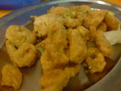 Salted Egg Sotong (Jem Seow) Tags: food kl makan