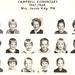 Martha Campbell Elementary Kindergarten Class 1967