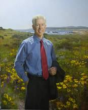 Former California Gov. Gray Davis