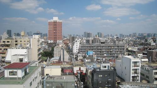 A Week in Tokyo 25