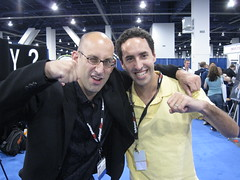 Geoff Livingston and David Berkowitz