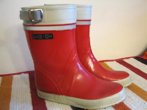 kengät 5