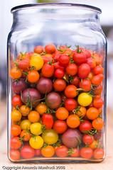 Tomato Jumble (inspir8tion) Tags: sanfrancisco california tomato farmersmarket vegetable fresh embarcadero produce organic