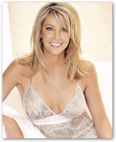 Heather Locklear in Better Times