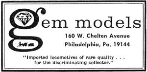Gem Models