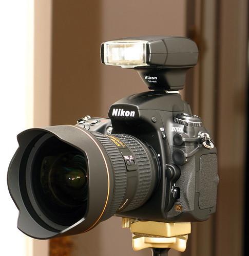 Nikon sb 400 Bounce Nikon D700 14-24/2.8 Sb-400