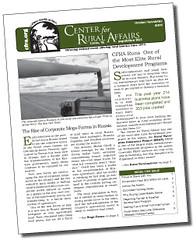 CFRA Newsletter