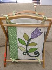 flor... (Renata ...) Tags: flor patchwork